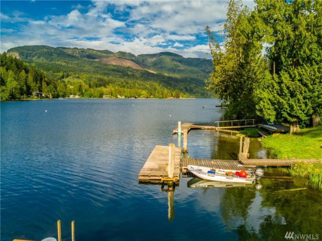 931 W Lake Samish Dr, Bellingham, WA 98229 (#1143766) :: Ben Kinney Real Estate Team