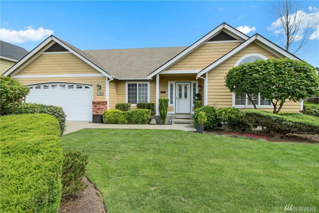 1107 12th Ave SW, Puyallup, WA 98371 (#1143767) :: Ben Kinney Real Estate Team
