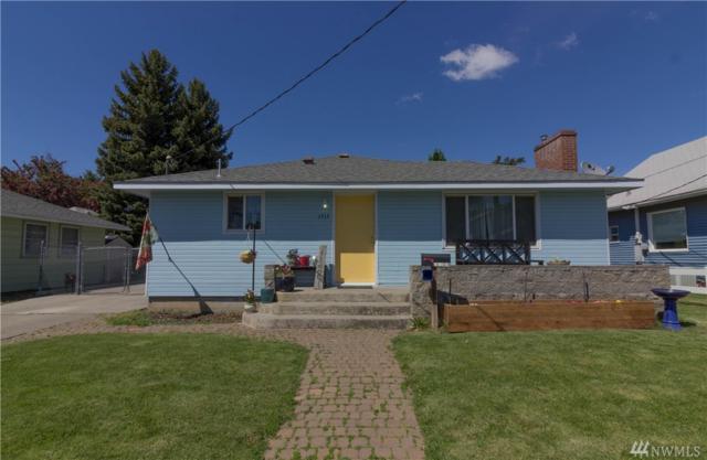 1515 Olive St, Walla Walla, WA 99362 (#1143781) :: Ben Kinney Real Estate Team