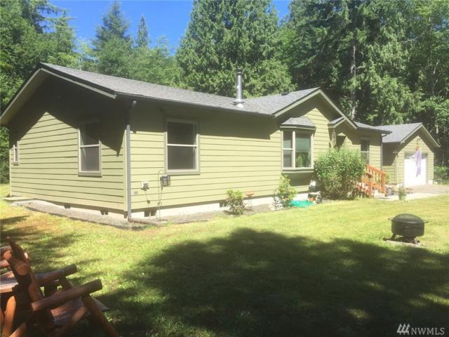 581 E Island Shores Rd, Shelton, WA 98584 (#1143786) :: Ben Kinney Real Estate Team