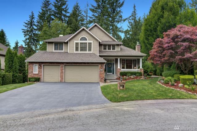 12215 201st Ct NE, Woodinville, WA 98077 (#1143795) :: Ben Kinney Real Estate Team