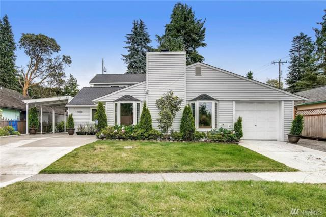 17010 2nd Ave NE, Shoreline, WA 98155 (#1143813) :: Ben Kinney Real Estate Team