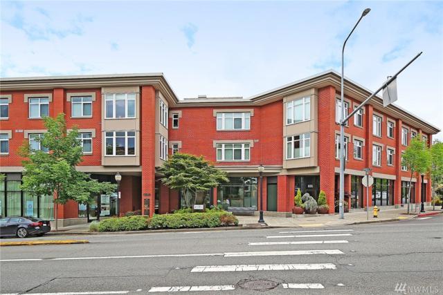 631 Market St #101, Kirkland, WA 98033 (#1143821) :: Ben Kinney Real Estate Team