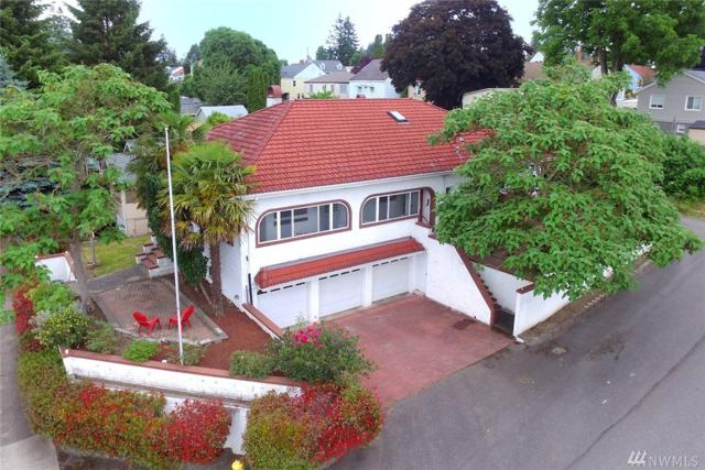 900 N Montgomery Ave, Bremerton, WA 98312 (#1143826) :: Mike & Sandi Nelson Real Estate