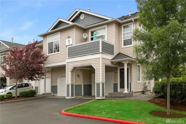 1855 Trossachs Blvd SE #102, Sammamish, WA 98075 (#1143832) :: Ben Kinney Real Estate Team