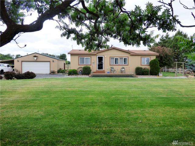 10148 Idano Rd NE, Moses Lake, WA 98837 (#1143839) :: Ben Kinney Real Estate Team