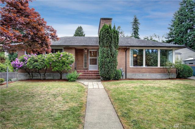 2345 N 140th St, Seattle, WA 98133 (#1143843) :: Ben Kinney Real Estate Team