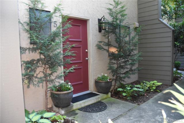 350 4th Ave S #5, Kirkland, WA 98033 (#1143867) :: Ben Kinney Real Estate Team