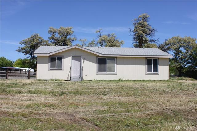 60 Worden Lane, Touchet, WA 99360 (#1143870) :: Ben Kinney Real Estate Team