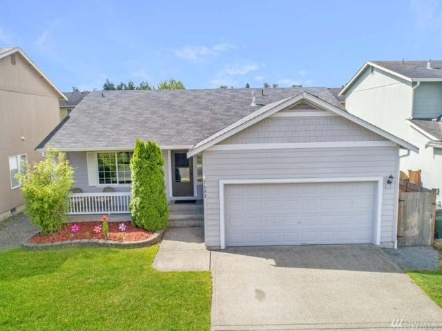 1602 185th St E, Spanaway, WA 98387 (#1143894) :: Ben Kinney Real Estate Team