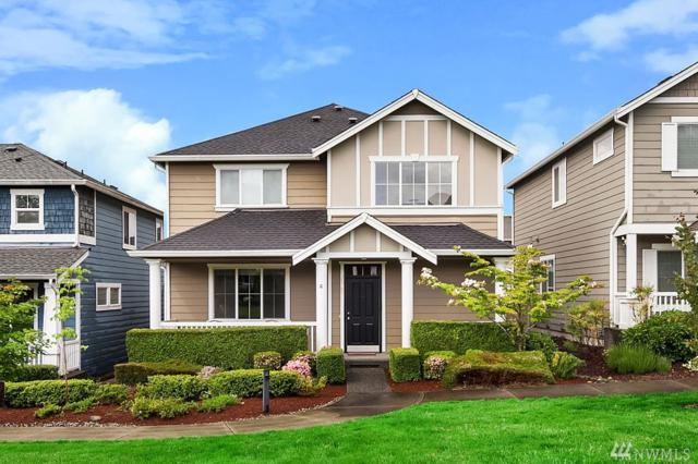 2529 NE Jewell Lane, Issaquah, WA 98029 (#1143897) :: Ben Kinney Real Estate Team