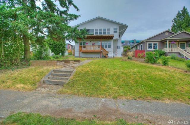 6032 44th Ave SW, Seattle, WA 98136 (#1143900) :: Ben Kinney Real Estate Team