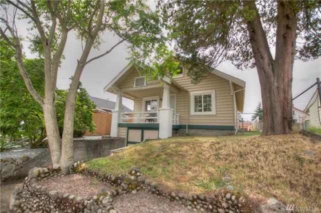 3732 E I. St, Tacoma, WA 98404 (#1143904) :: Ben Kinney Real Estate Team