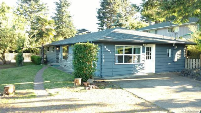 2501 Bush Ave NW, Olympia, WA 98502 (#1143907) :: Ben Kinney Real Estate Team