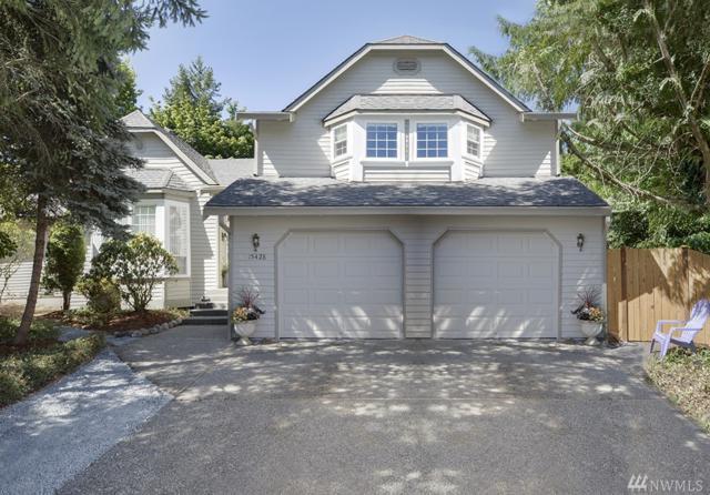 15428 139th Ave SE, Renton, WA 98058 (#1143927) :: Ben Kinney Real Estate Team