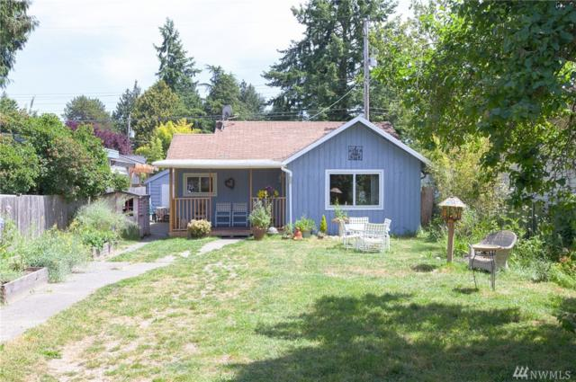 10318 Stone Ave N, Seattle, WA 98133 (#1143982) :: Ben Kinney Real Estate Team