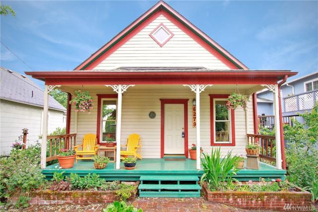 6279 Ellis Ave S, Seattle, WA 98108 (#1144012) :: Ben Kinney Real Estate Team