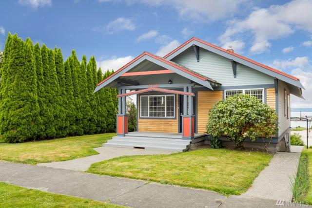 2308 Grand Ave, Everett, WA 98201 (#1144020) :: Ben Kinney Real Estate Team