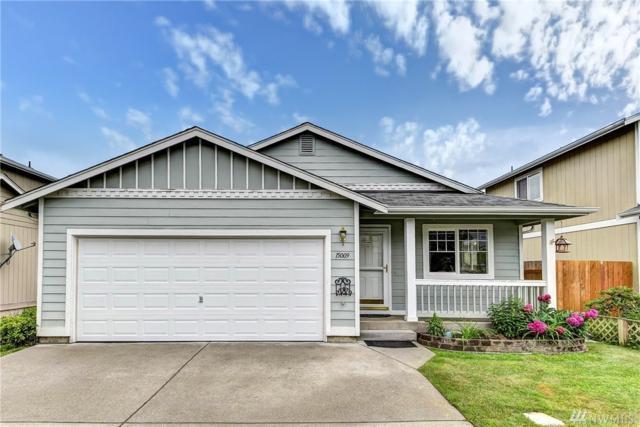 15009 45th Ave NE, Marysville, WA 98271 (#1144050) :: Ben Kinney Real Estate Team