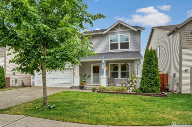 20304 51st Ave E, Spanaway, WA 98387 (#1144055) :: Ben Kinney Real Estate Team