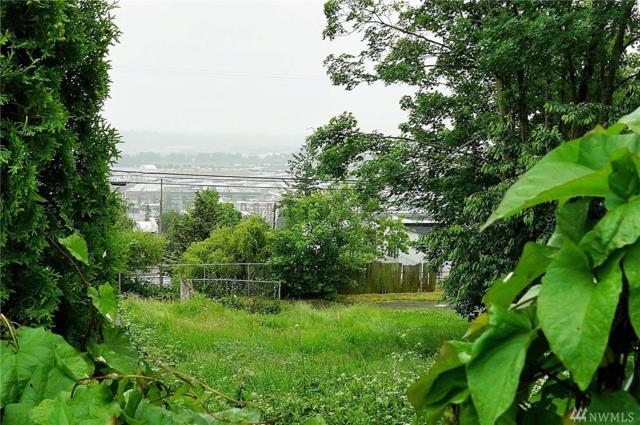 1607 S G St, Tacoma, WA 98405 (#1144076) :: Ben Kinney Real Estate Team