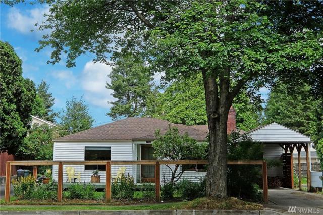 16712 5th Ave NE, Shoreline, WA 98155 (#1144077) :: Ben Kinney Real Estate Team