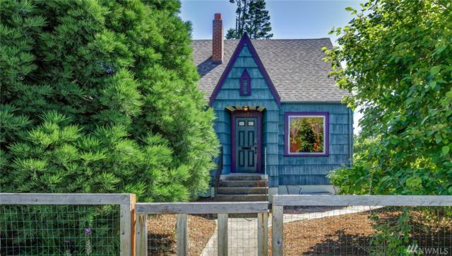 1252 Grant St, Bellingham, WA 98225 (#1144078) :: Ben Kinney Real Estate Team