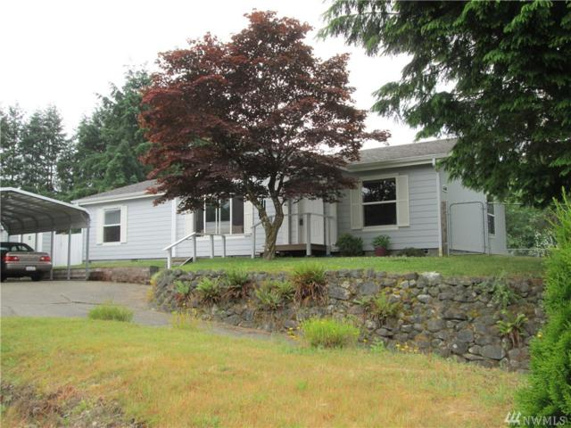 14501 92nd Ave NW, Gig Harbor, WA 98329 (#1144092) :: Ben Kinney Real Estate Team