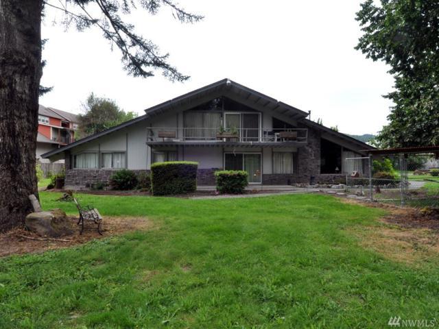 1797 Lewis River Rd, Woodland, WA 98674 (#1144098) :: Ben Kinney Real Estate Team