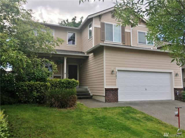 2301 Cooper Crest St NW, Olympia, WA 98502 (#1144126) :: Ben Kinney Real Estate Team
