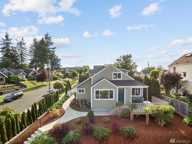 2802 N Washington St, Tacoma, WA 98407 (#1144146) :: Commencement Bay Brokers