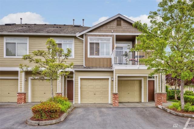 504 241st Lane SE B6, Sammamish, WA 98074 (#1144148) :: Ben Kinney Real Estate Team