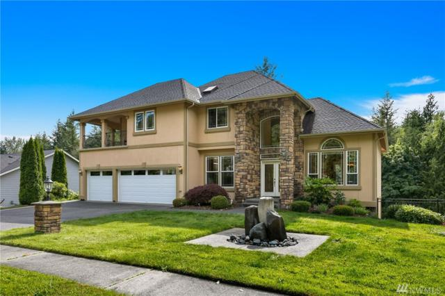5028 63rd Ave NW, Gig Harbor, WA 98335 (#1144166) :: Ben Kinney Real Estate Team