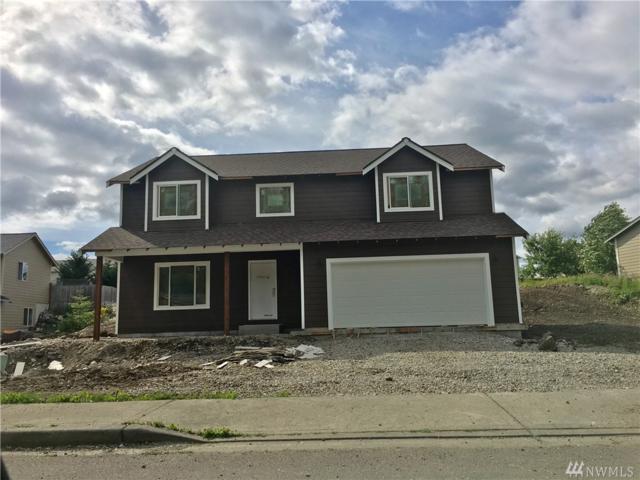 506 Emerald Lane SE, Rainier, WA 98576 (#1144168) :: Ben Kinney Real Estate Team