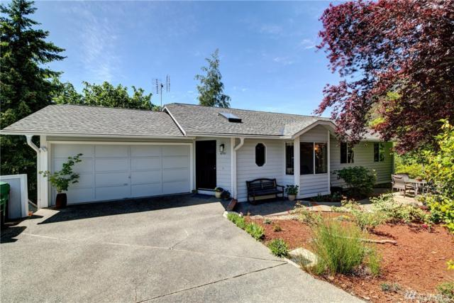6701 14th Ave SW, Seattle, WA 98106 (#1144182) :: Ben Kinney Real Estate Team