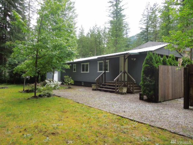 8137 Pony Express Wy, Maple Falls, WA 98266 (#1144189) :: Ben Kinney Real Estate Team