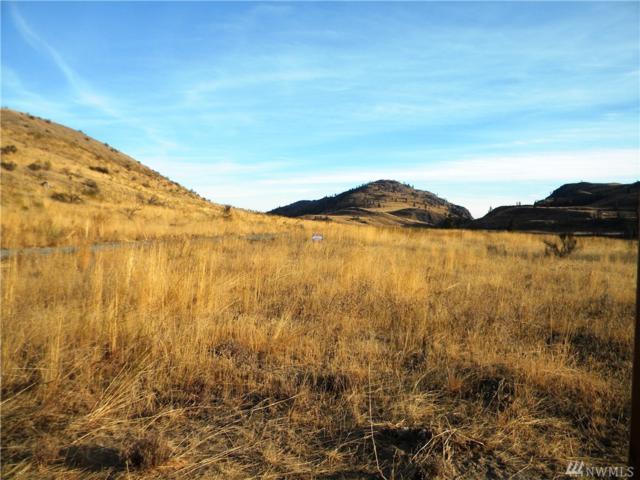 0 Rock Ranch Rd, Malott, WA 98829 (#1144277) :: Ben Kinney Real Estate Team