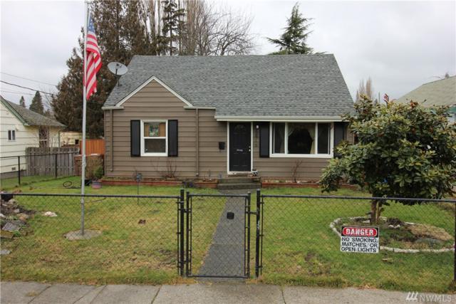 1515 S 45 St, Tacoma, WA 98418 (#1144280) :: Ben Kinney Real Estate Team