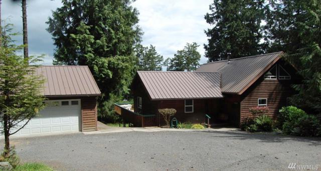 509 Point Caution Dr, Friday Harbor, WA 98250 (#1144314) :: Ben Kinney Real Estate Team