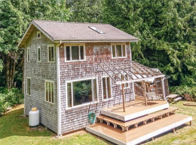 1297 Van Trojen Rd, Chimacum, WA 98325 (#1144325) :: Ben Kinney Real Estate Team