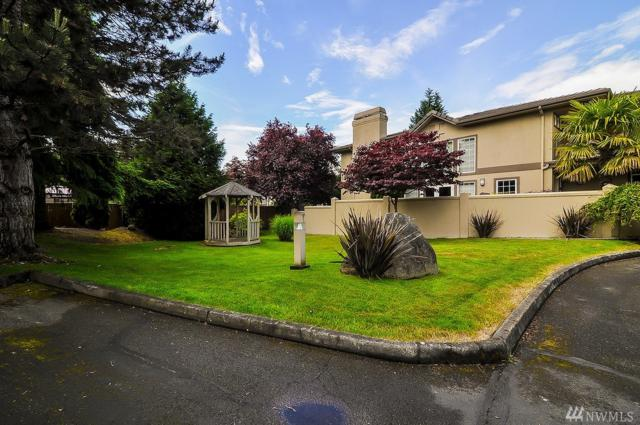 119 SW 197th St J, Normandy Park, WA 98166 (#1144357) :: Homes on the Sound