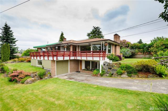 8726 25th Ave NW, Seattle, WA 98117 (#1144362) :: Ben Kinney Real Estate Team