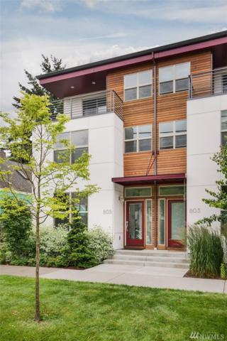 805 S Orcas St, Seattle, WA 98108 (#1144364) :: Ben Kinney Real Estate Team
