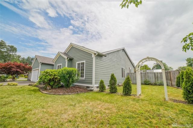 15004 147th St Ct E, Orting, WA 98360 (#1144384) :: Ben Kinney Real Estate Team