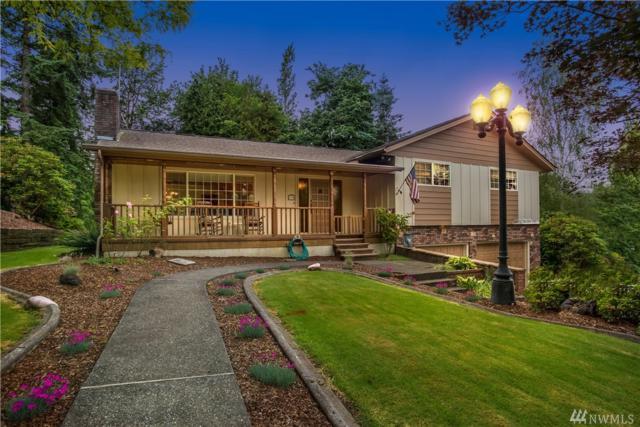 135 W Canyonview Dr, Longview, WA 98632 (#1144393) :: Ben Kinney Real Estate Team