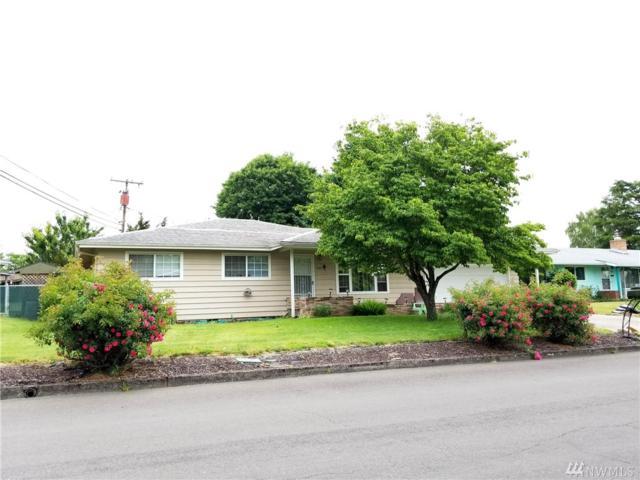 4601 NE Work Ave, Vancouver, WA 98663 (#1144430) :: Ben Kinney Real Estate Team