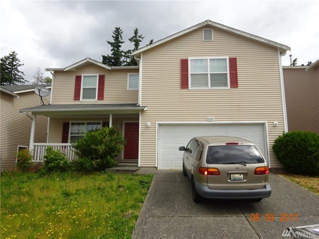 12704 SE 295th St, Auburn, WA 98092 (#1144436) :: Ben Kinney Real Estate Team