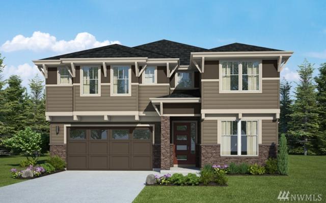 20041 10th Ave NW #13, Shoreline, WA 98177 (#1144438) :: Ben Kinney Real Estate Team