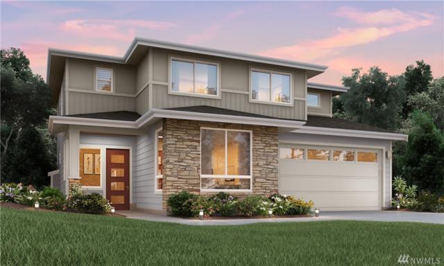 13501 NE 129th St Lot06, Kirkland, WA 98034 (#1144441) :: Ben Kinney Real Estate Team