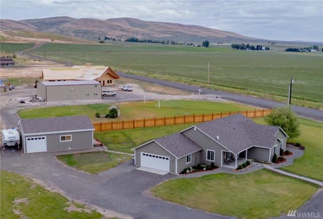 241 Pumping Plant Rd, Ellensburg, WA 98926 (#1144453) :: Ben Kinney Real Estate Team